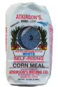 White Self-Rising Cornmeal