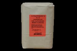 Atkinson's Spicy Cajun Seafood Breader