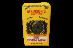 Atkinson White Corn Meal