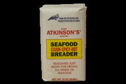 Atkinson's Spicy Cajun Seafood