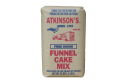 Atkinson's Funnel Cake Mix
