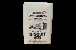Atkinson's Buttermilk Biscuit MIx