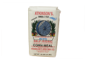 Atkinson's White Self-Rising Corn Meal
