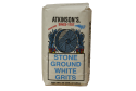 Atkinson's Stone Ground White Grits