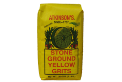 Atkinson's Yellow Grits
